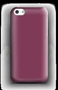 Luumu kuoret IPhone 5c
