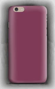 Plomme deksel IPhone 6
