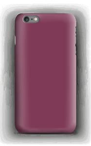 Plomme deksel IPhone 6s Plus