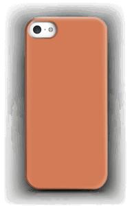 Orange Coque  IPhone 5/5S