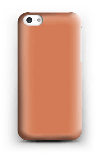 Orange Coque  IPhone 5c