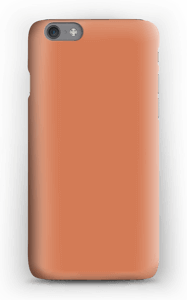 Orange Coque  IPhone 6s