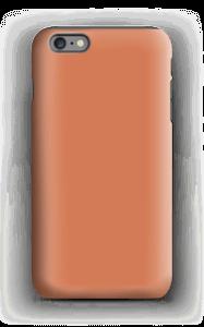 Orange Coque  IPhone 6 Plus tough