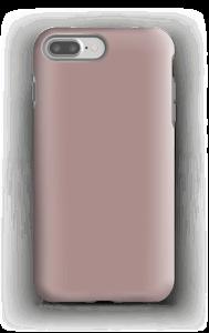 Blush kuoret IPhone 7 Plus tough