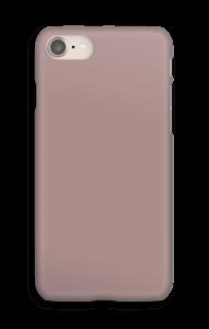 Nude funda IPhone 8