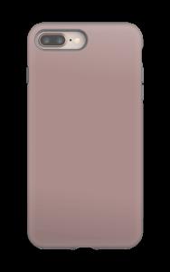 Blush skal IPhone 8 Plus tough