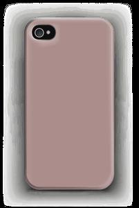 Blush kuoret IPhone 4/4s