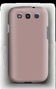 Rose  Coque  Galaxy S3