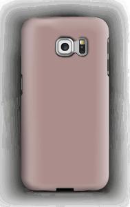 Blush kuoret Galaxy S6 Edge