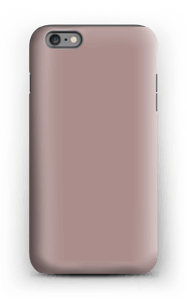 Blush case IPhone 6 Plus tough