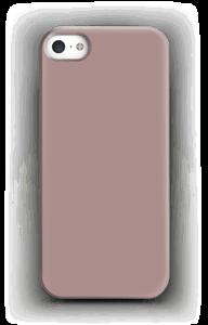 Blush kuoret IPhone SE
