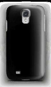 Schwarz Handyhülle Galaxy S4