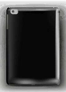 Noir Coque  IPad mini 2