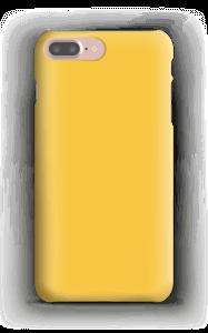Jaune Coque  IPhone 7 Plus