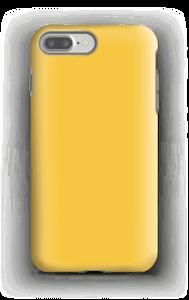 Jaune Coque  IPhone 7 Plus tough