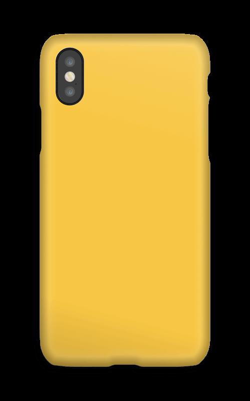 huge discount 55096 4fe9d Yellow - CaseApp