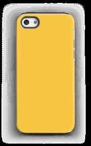 Jaune Coque  IPhone 5/5s tough
