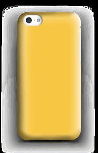 Jaune Coque  IPhone 5c