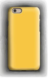Jaune Coque  IPhone 6s tough