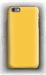 Jaune Coque  IPhone 6 Plus tough