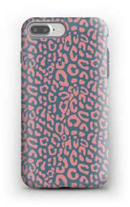 Pink Leo case IPhone 7 Plus tough