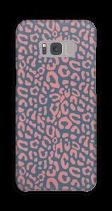 Rosa Leo Handyhülle Galaxy S8 Plus