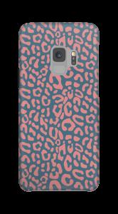 Rosa Leo Handyhülle Galaxy S9