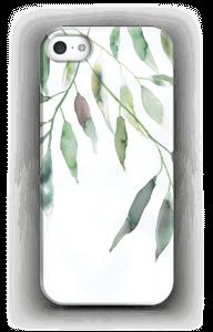 Feuilles d'olivier Coque  IPhone 5/5S