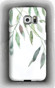 Olive case Galaxy S6 Edge