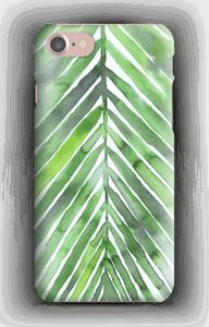 Palmeblad deksel IPhone 7