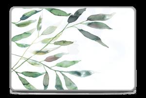 """Feuilles d'olivier Skin MacBook Pro 17"""" -2015"""