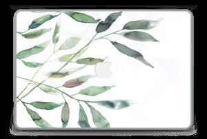 """Feuilles d'olivier Skin MacBook Pro 15"""" -2015"""