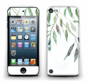 Oliven Skin IPod Touch 5th Gen