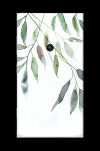 Olivblad Skin Nokia Lumia 920