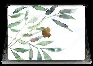 "Feuilles d'olivier Skin MacBook 12"""