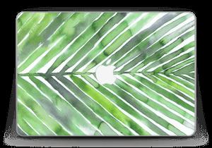 "Palmenblatt Skin MacBook Pro Retina 13"" 2015"