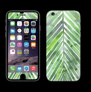 Feuille de palme Skin IPhone 6/6s