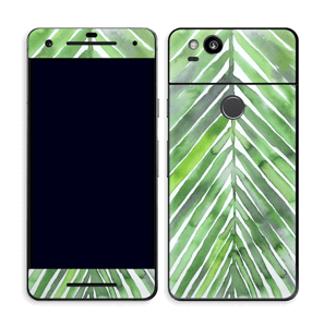 Feuille de palme Skin Pixel 2