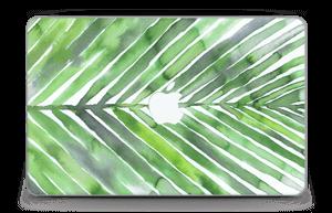 "Feuille de palme Skin MacBook Air 11"""