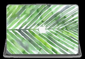 "Feuille de palme Skin MacBook Pro Retina 15"" 2015"