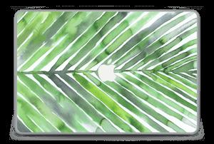 """Feuille de palme Skin MacBook Pro 15"""" -2015"""