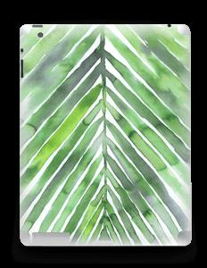 Feuille de palme Skin IPad 4/3/2