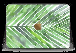 "Feuille de palme Skin MacBook 12"""