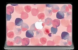 """Tâches roses & bleues Skin MacBook Air 11"""""""
