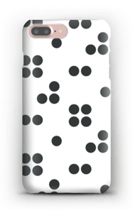 Domino skal IPhone 7 Plus