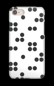 Domino skal IPhone 8