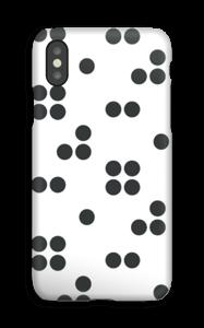 Domino deksel IPhone XS