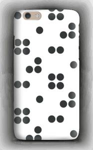 Domino kuoret IPhone 6