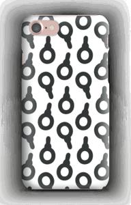 Laksrissmokk deksel IPhone 7