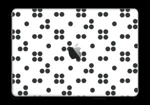 "Domino Skin MacBook Pro 13"" 2016-"